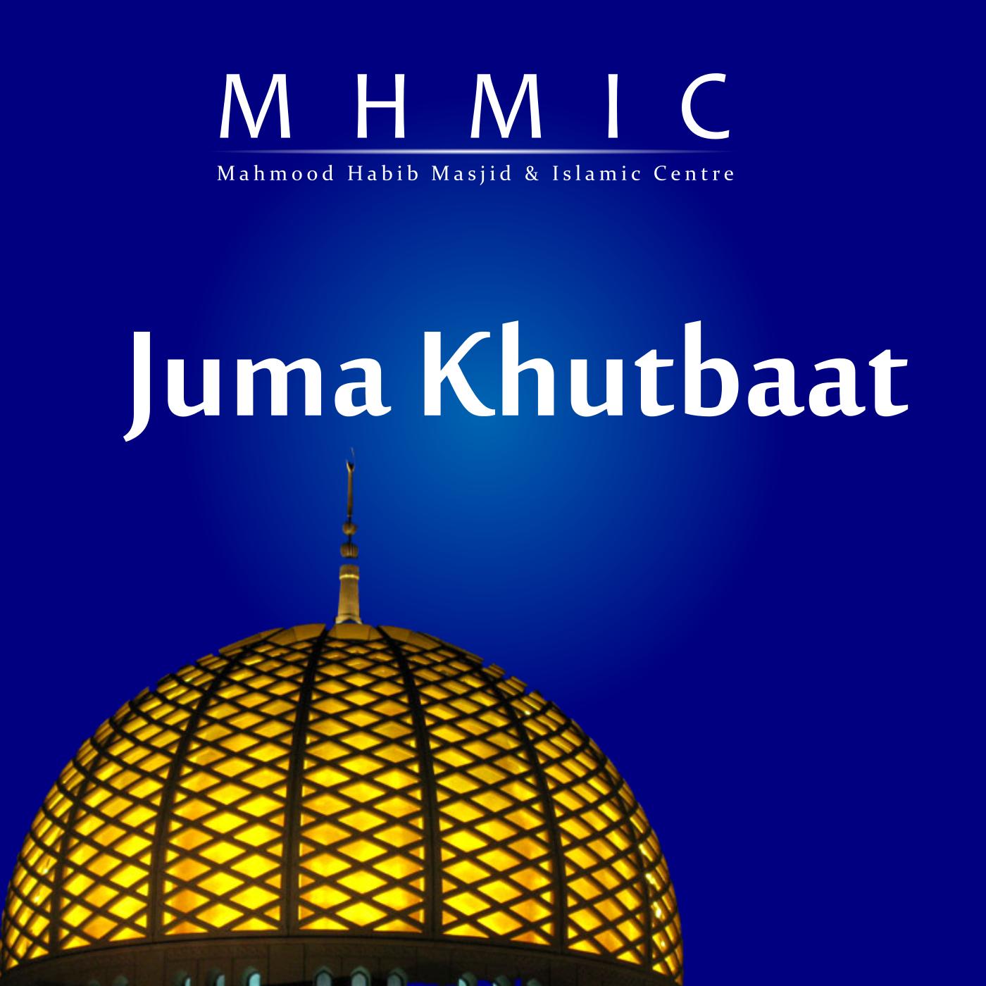 Juma Khutbas